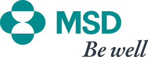 msd logo be well