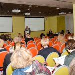 Пятый Конгресс ЕАОИБ Новосибирск 2018