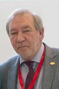 Лебедев Михаил Федорович