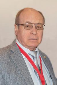 Волжанин Валерий Михайлович